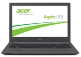 Acer Aspire E 15 (E5-573G-58VV) 39,6 cm (15,6 Zoll Full HD) Notebook (Intel Core i5-4210U, 8GB RAM, 1000GB HDD, Nvidia GeForce 940M, DVD, Win 10 Home) schwarz -