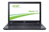 Acer Aspire V15 (V5-591G-50BA) 39,62 cm (15,6 Zoll Full HD) Notebook (Intel Core i5-6300HQ, 8GB RAM, 508GB SSHD, Nvidia GeForce GTX 950M, Win 10 Home) schwarz -