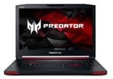 Acer Predator 15 (G9-591-713C) 39,62 cm (15,6 Zoll Full HD IPS) Notebook (Intel Core i7-6700HQ, 16GB RAM, 128GB SSD + 1TB HDD, NVIDIA GeForce GTX 970M, DVD, Windows 10 Home) schwarz -