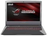 Asus ROG-Gaming G752VT-GC030T 43,94 cm (17,3 Zoll FHD) Notebook (Intel Core i7 6700HQ, 8GB RAM, 256GB SSD + 1TB HDD, NVIDIA Geforce GTX 970M, Windows 10 ) silber -