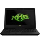 XMG P506-zvj PRO Gaming Notebook, 39,6cm (15.6'') FHDNG IPS GS (GTX 970M, i7-6700HQ, 2x 8GB RAM, 250GB M.2 SSD, 1000GB HDD 5400 SATAII, m.2 WLAN AC8260 BT, W10H64, Tastatur beleuchtet  DE) -
